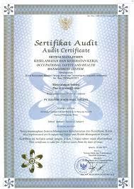 contoh sertifikat smk3 nusa7dotcom