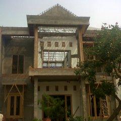 Pasang Atap Baja Ringan Cianjur Balong Bendo | Nusantara Galvalum