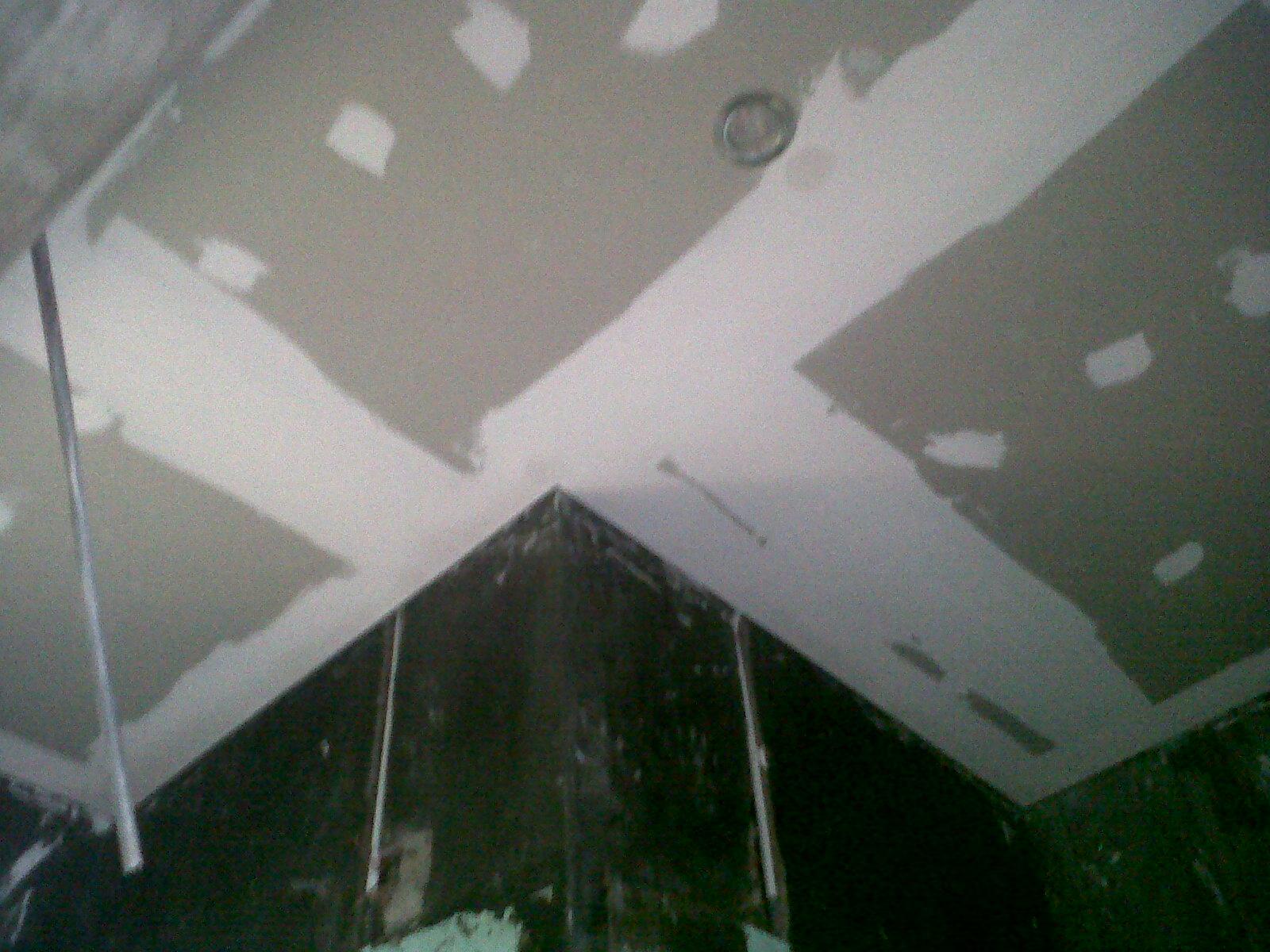 pasang atap baja ringan di cianjur plafon pvc | nusantara galvalum
