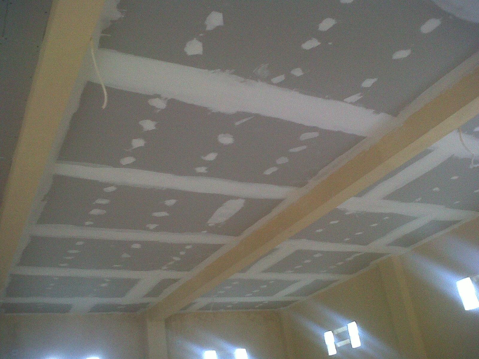pasang atap baja ringan di cianjur plafon | nusantara galvalum