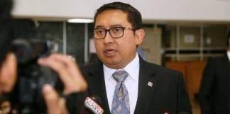 Wakil Ketua DPR Fadli Zon/Foto: IST