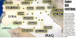 Ladang Minyak di Irak. Ilustrasi Foto: NusantaraNews.co