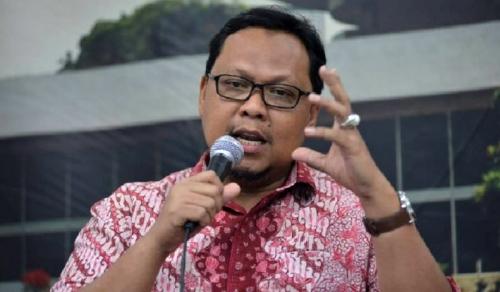 Wakil Ketua Komisi II DPR RI, Muhammad Lukman Edy/Foto: Istimewa