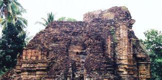 Peninggalan Kerajaan Sriwijaya di Thailand