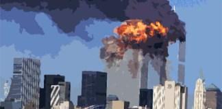Ilustrasi Serangan 11 September