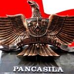 merah putih garuda pancasila. Foto ilustrasi/ist