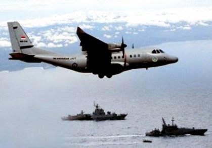 Pesawat Patroli KKP