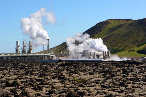 Geothermal Energy/Ilustrasi/Istimewa/Nusantaranews