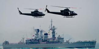 Alutsista TNI AL untuk Jaga Pertahanan/Ilustrasi/Foto via Antara/Yudhi Mahatma