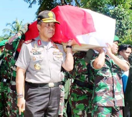 Anton Gotong Peti Serda Ilman/Foto Nusataranews via tribratanews