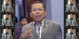 Sekjen PPP, Asrul Sani /Foto Ilustrasi Nusantaranews