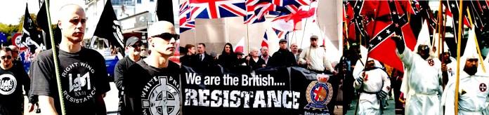 Kelompok Ekstrim Di Eropa/Foto Istimewa