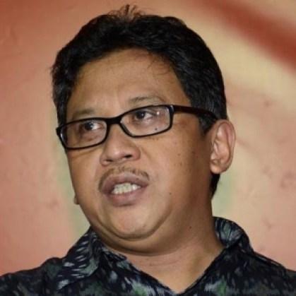 Sekretaris Jenderal (Sekjen) Partai Demokrasi Indonesia Perjuangan (PDI Perjuangan), Hasto Kristiyanto/Foto via NET