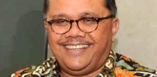 Anggota Komisi III DPR RI, Junimart Girsang/Foto via Antara