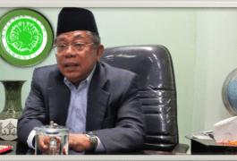 Ketua Umum Majelis Ulama Indonesia Ma'ruf Amin di Kantor MUI /Foto SelArt / Nusantaranews