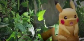Pokemon Go/Foto Istimewa