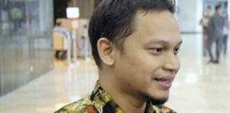 Wakil Ketua Komisi I DPR Ahmad Hanafi Rais/Foto Nusantaranews
