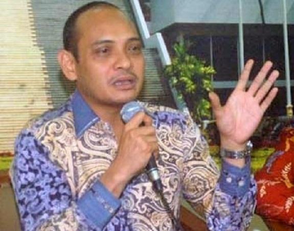 Anggota Komisi VI DPR RI, Eka Sastra/Foto nusantaranews via beritamoneter