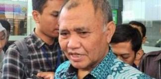Ketua KPK Agus Rahardjo/foto nusantaranews via tajuk