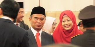 Menteri Pendidikan dan Kebudayaan Muhadjir Fffendy. Foto IST