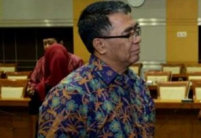 Wakil Ketua Komisi VIII DPR RI Sodik Mudjahid/Foto nusantaranews via suara
