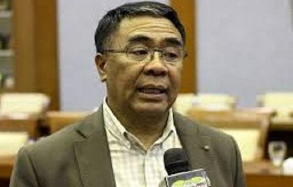 Wakil Ketua Komisi VIII DPR-RI, Sodik Mudjahid/Foto: IST