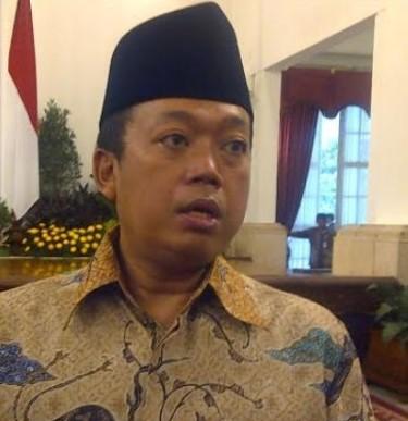 Ketua BNP2TKI, Nusron Wahid/Foto: IST/NET