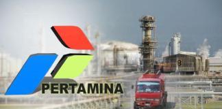 pertamina/Ilustrasi Nusantaranews