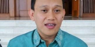 Anggota komisi III DPR RI Fraksi PKB Abdul Kadir Kardin/Foto istimewa