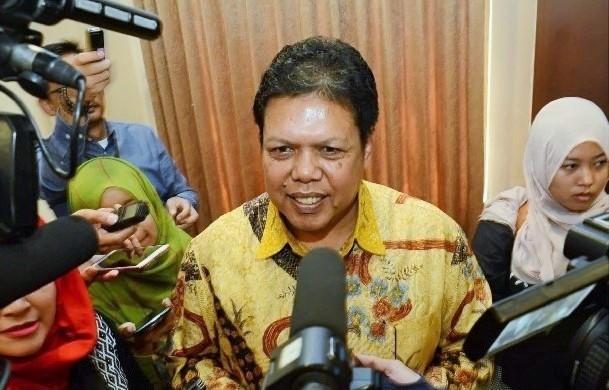 Direktur Utama Bio Farma, Iskandar/Foto via ROL