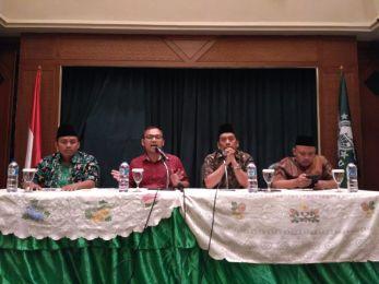Lazisnu dan Lazismu/Foto nusantaranews
