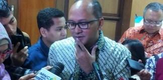 Ketua Umum Kamar Dagang dan Industri (Kadin) Indonesia, Rosan Perkasa Roeslani/Foto Andika