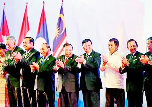 KTT ASEAN (Foto Istimewa)