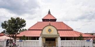 Masjis Gedhe Kauman Yogyakarta/Foto: Dok. Kemenag