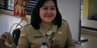 Kepala UPT Pusat Data dan Sistem Informasi Pendidikan Dinas Pendidikan (Disdik) DKI Jakarta, Kadarwati Mardiutama/Foto Istimwa/Dok. pribadi