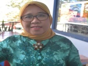 Anggota Komisi VI DPR RI Siti Mukaromah