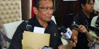 Anggota Komisi VII DPR RI, Inas Nasrullah Zubir/Foto: og indonesia