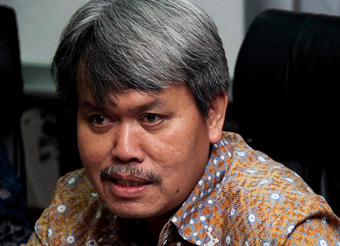 Direktur Panas Bumi, Yunus Saefulhak. Foto Via energyworld