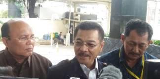 Mantan Menteri Dalam Negeri (Mendagri) Gamawan Fauzi. (Foto: Fadilah/Nusantaranews.co)
