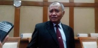 Ketua Komisi Pemberantasan Korupsi (KPK) Agus Rahardjo/Foto : Fadiilah / Nusantaranews