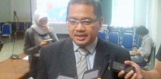 Juru Bicara Komisi Yudisial (KY), Farid Wajdi/Foto : Ist