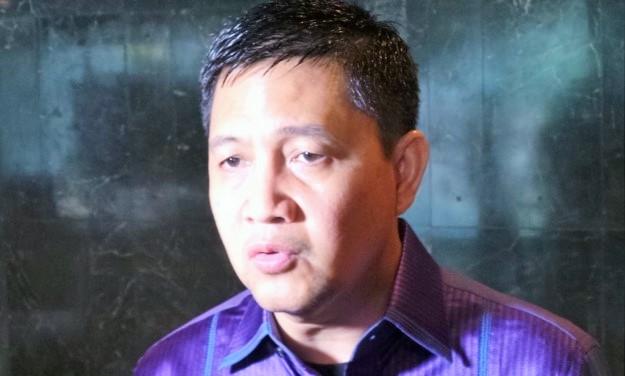 Mantan Anggota Komisi III DPR Ahmad Yani/Foto: Dok. Kompas