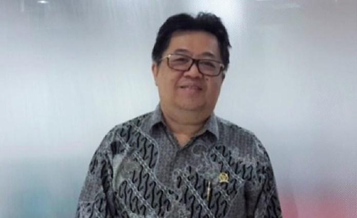 Politisi PDIP, Darmadi Durianto/Foto: ISTIMEWA