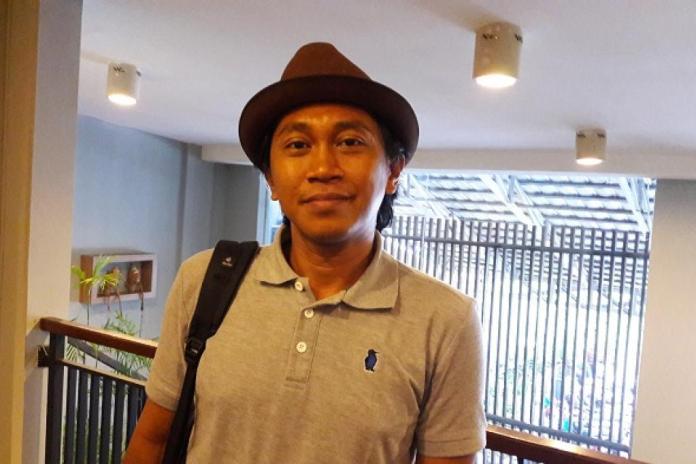 Sejarawan JJ Rizal. Foto via Indonnews