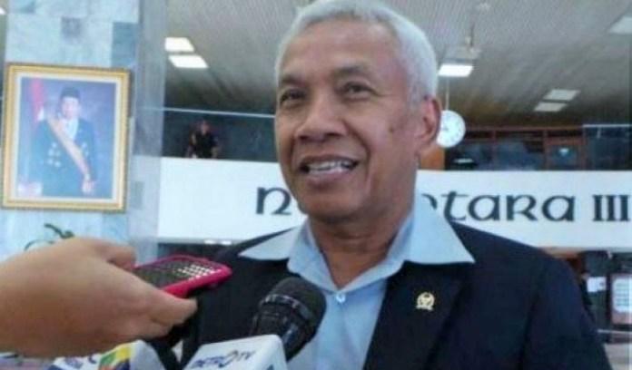 Wakil Ketua DPR RI Agus Hermanto/Foto: Dok. Konfrontasi