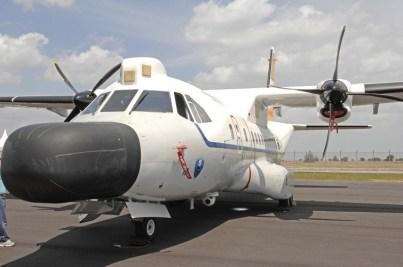 CN-235/Istimewa