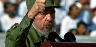 Fidel Castro writes caustic note to Obama after Cuba visit 28.03.2016/Foto: Dok. Deutsche Welle