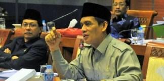 Anggota Komisi III DPR RI, Muhammad Syafi'i/Foto: dok. KabarParlemen