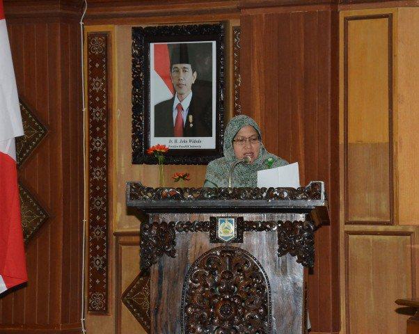 Anggota Komisi VIII DPR Ledia Hanifah Amaliah. Foto Dok. DPR