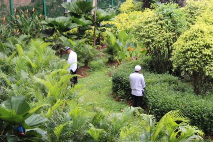 Foto Andika/Nusantaranews